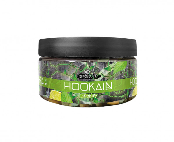 HOOKAIN | inTens!fy - Green Crack