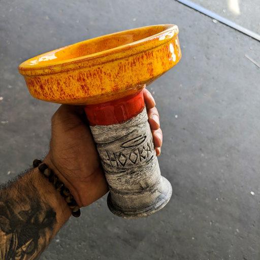 Hookain Drip Bowl Baba