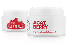 True Cloudz Acai Berry