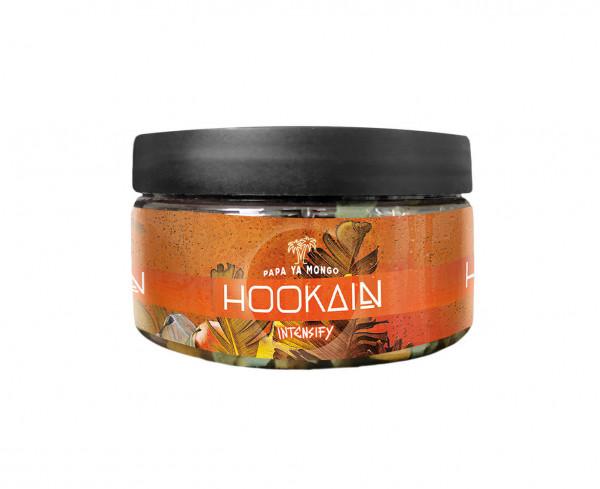 HOOKAIN | inTens!fy - Papa Ya Mongo