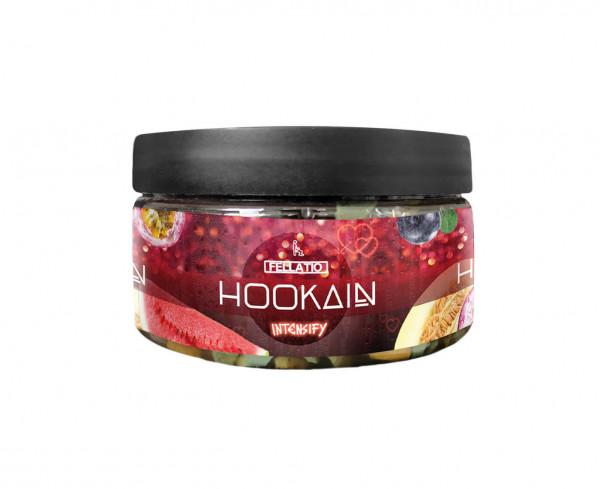 HOOKAIN | inTens!fy - Fellatio