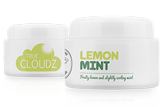 True Cloudz Lemon Mint