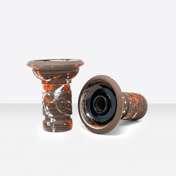 Hookain Drip Bowl Vintage Splash