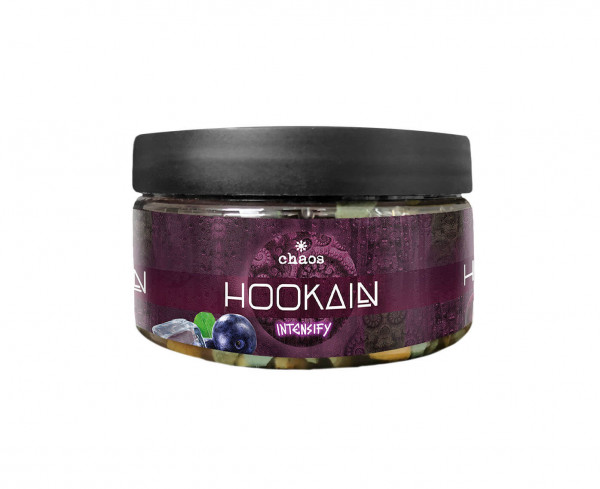 HOOKAIN | inTens!fy - Chaos