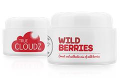 True Cloudz Wild Berries