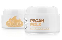 True Cloudz Pecan Milk