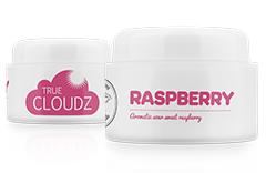 True Cloudz Raspberry