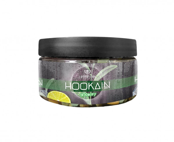 HOOKAIN | inTens!fy - Green Lean