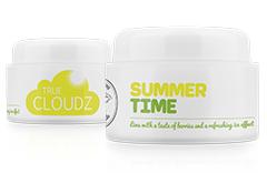 True Cloudz Summer Time