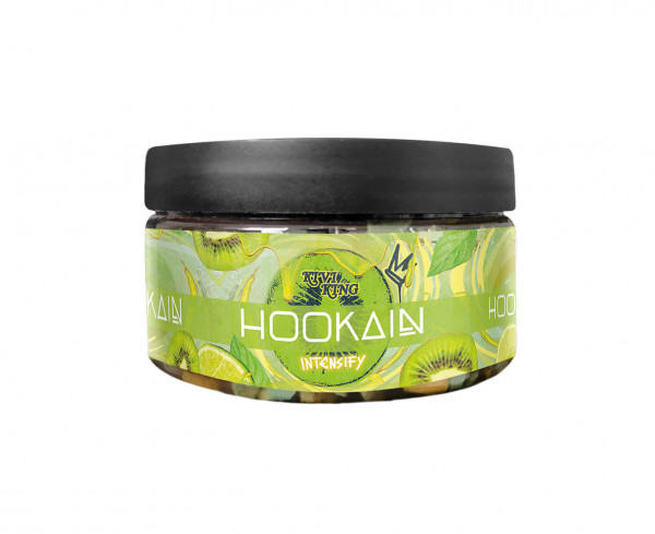 HOOKAIN | inTens!fy - Kivi King